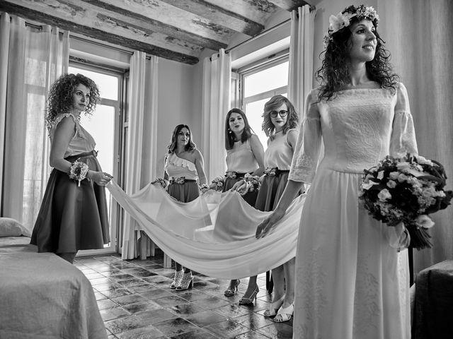 La boda de Dany y Nelly en Carcaixent, Valencia 2