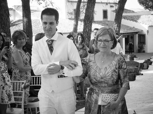 La boda de Dany y Nelly en Carcaixent, Valencia 36