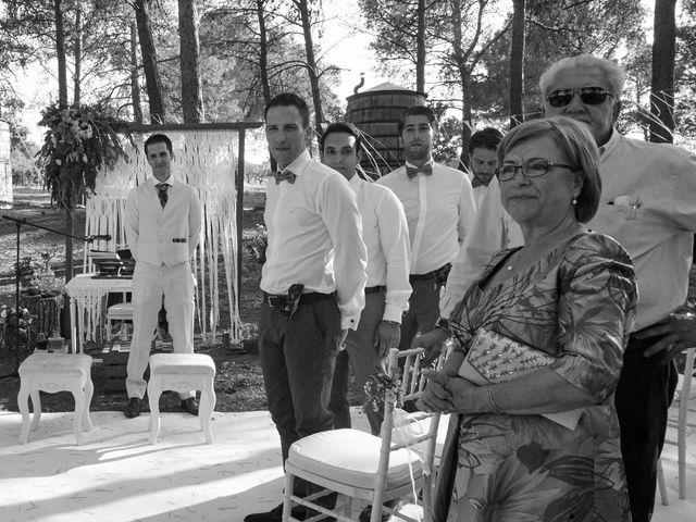 La boda de Dany y Nelly en Carcaixent, Valencia 37