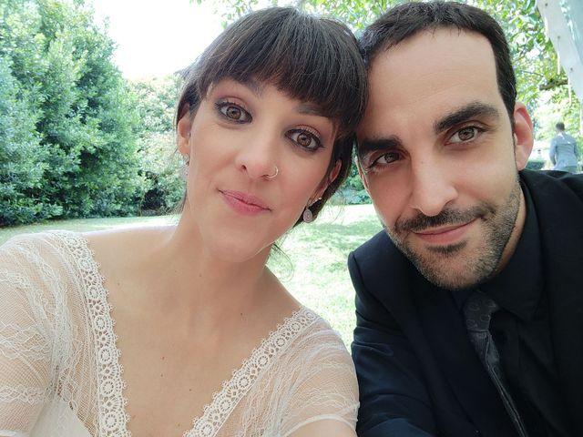 La boda de Pablo y Aranza