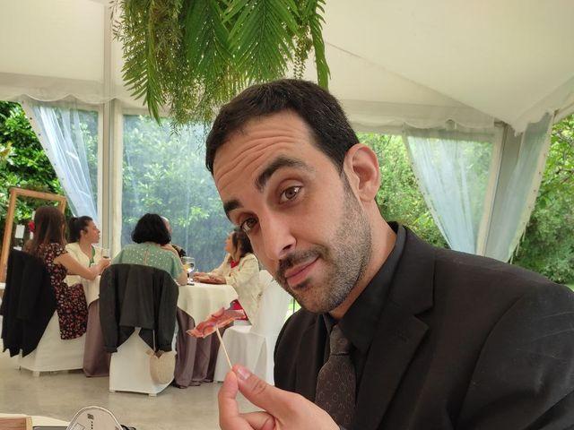 La boda de Aranza y Pablo en Redondela, Pontevedra 3