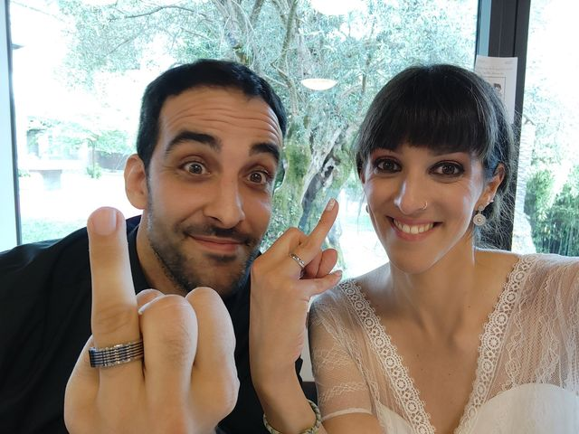 La boda de Aranza y Pablo en Redondela, Pontevedra 1