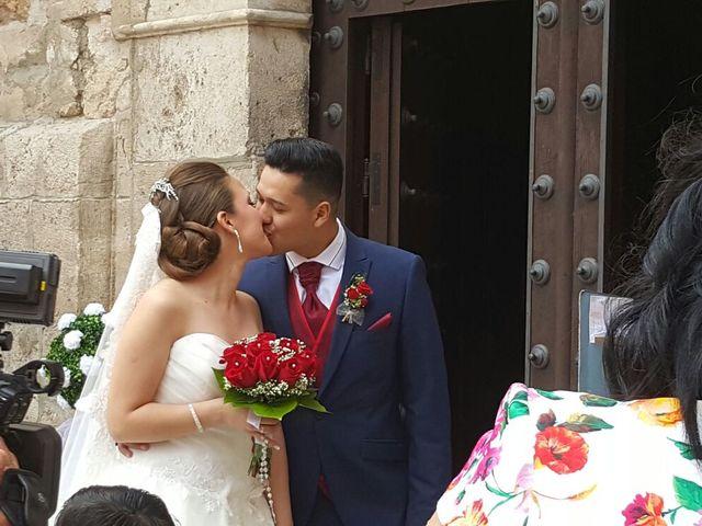 La boda de Belén  y Gabriel