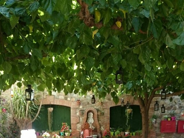 La boda de Daniel y Laura en Montcada I Reixac, Barcelona 1