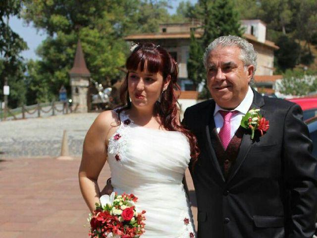 La boda de Daniel y Laura en Montcada I Reixac, Barcelona 4
