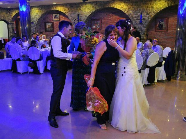 La boda de Daniel y Laura en Montcada I Reixac, Barcelona 5