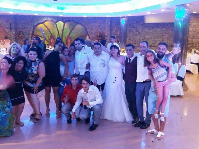 La boda de Daniel y Laura en Montcada I Reixac, Barcelona 8