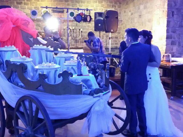 La boda de Daniel y Laura en Montcada I Reixac, Barcelona 9