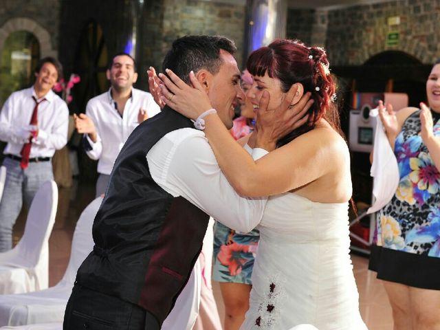 La boda de Daniel y Laura en Montcada I Reixac, Barcelona 11