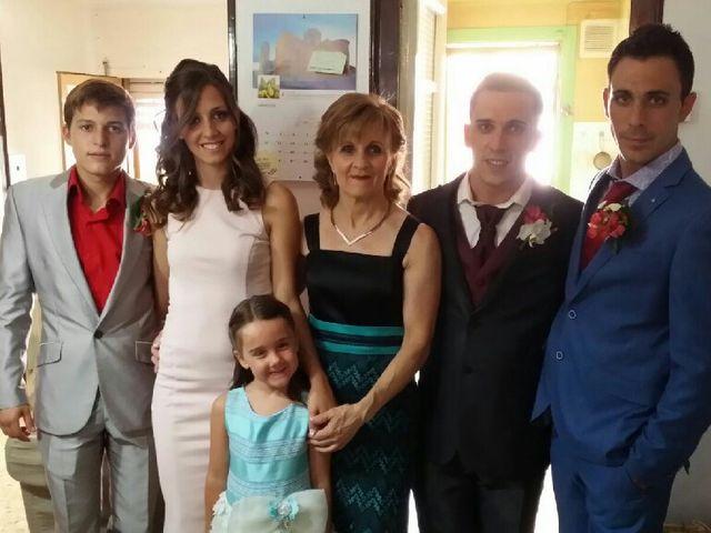 La boda de Daniel y Laura en Montcada I Reixac, Barcelona 12