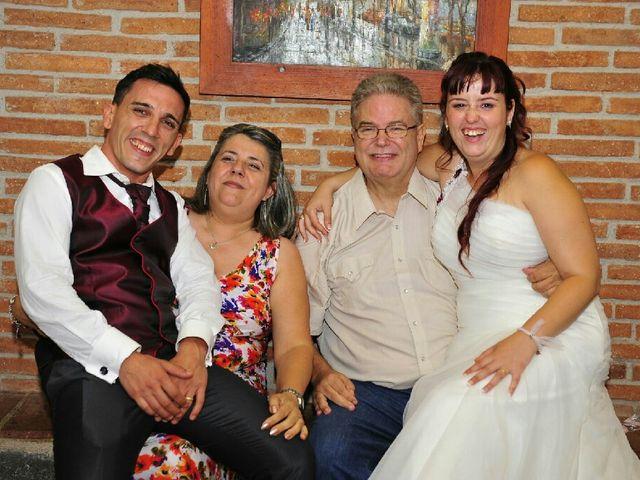 La boda de Daniel y Laura en Montcada I Reixac, Barcelona 13