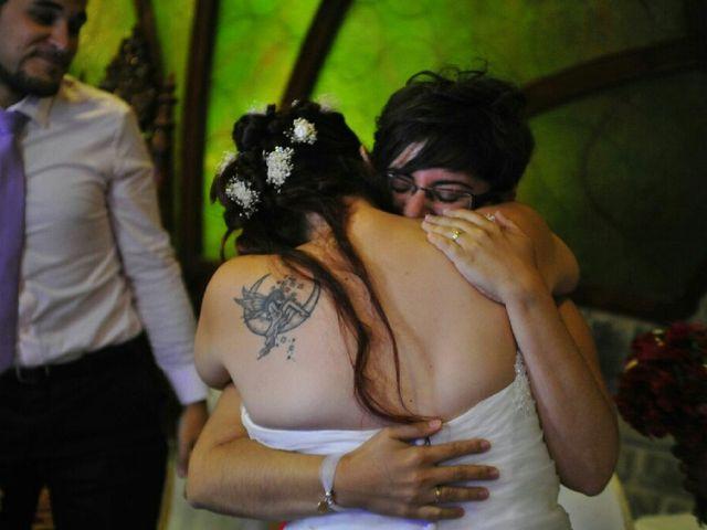 La boda de Daniel y Laura en Montcada I Reixac, Barcelona 15