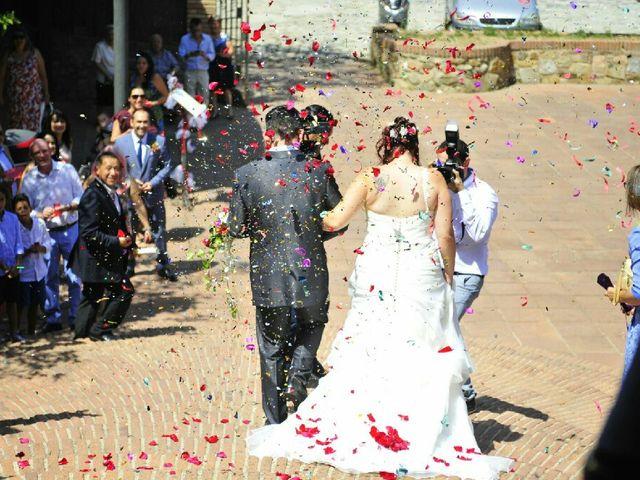 La boda de Daniel y Laura en Montcada I Reixac, Barcelona 16