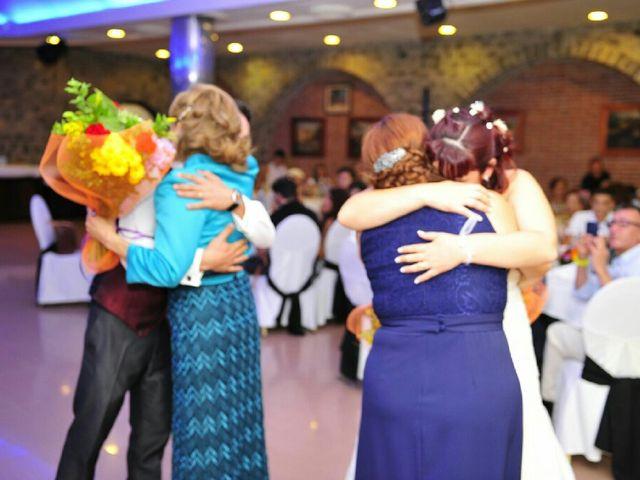 La boda de Daniel y Laura en Montcada I Reixac, Barcelona 18