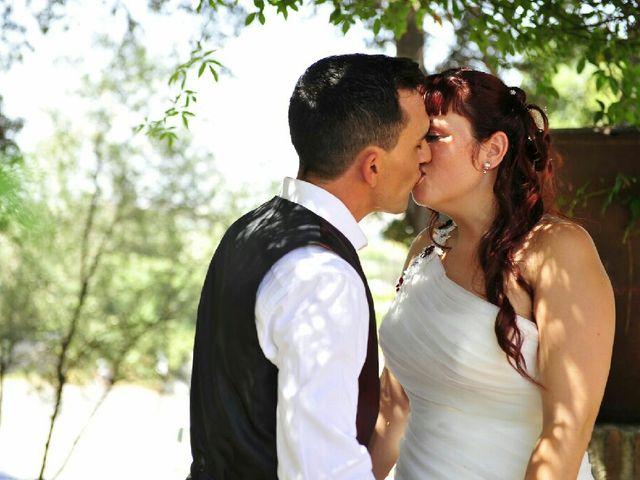 La boda de Daniel y Laura en Montcada I Reixac, Barcelona 19