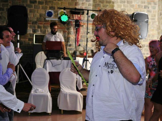 La boda de Daniel y Laura en Montcada I Reixac, Barcelona 23