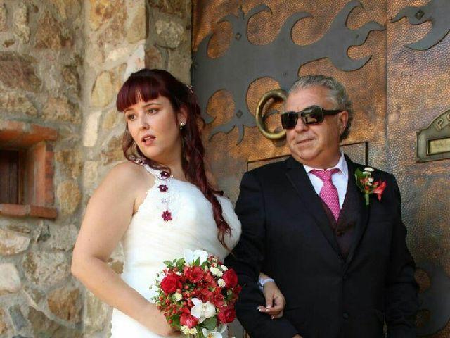 La boda de Daniel y Laura en Montcada I Reixac, Barcelona 24