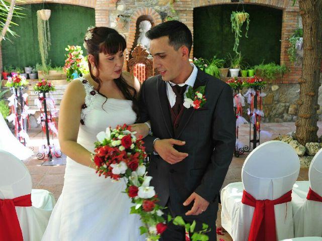La boda de Daniel y Laura en Montcada I Reixac, Barcelona 25