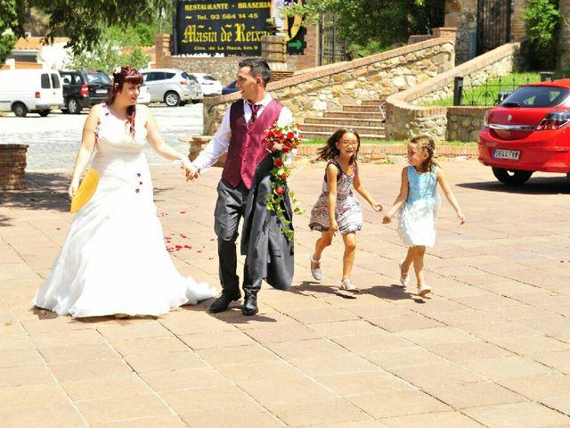La boda de Daniel y Laura en Montcada I Reixac, Barcelona 27
