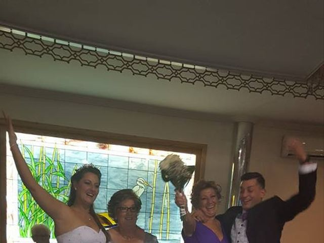 La boda de Abraham  y Caty en Alfafar, Valencia 2