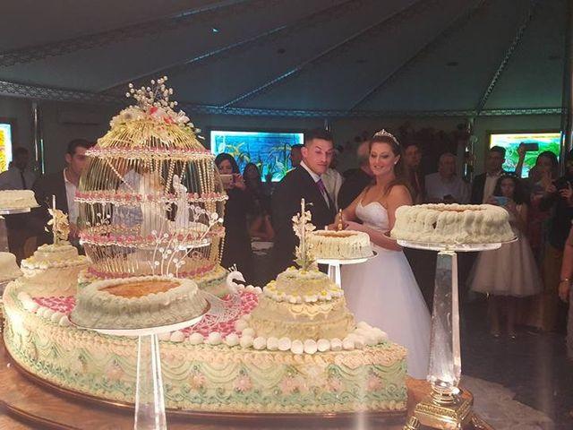 La boda de Abraham  y Caty en Alfafar, Valencia 1