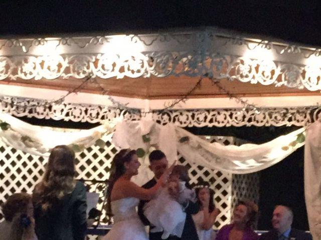La boda de Abraham  y Caty en Alfafar, Valencia 6