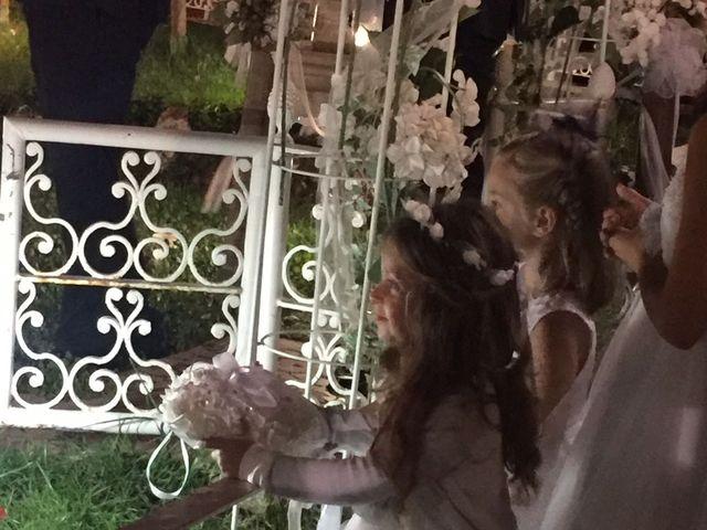 La boda de Abraham  y Caty en Alfafar, Valencia 7