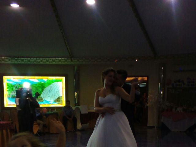 La boda de Abraham  y Caty en Alfafar, Valencia 8