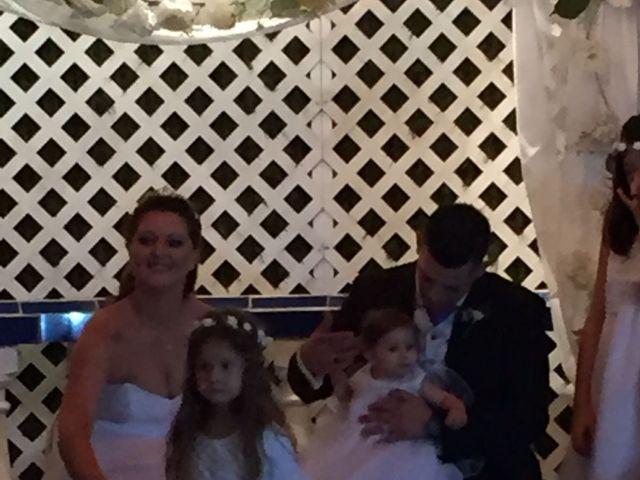 La boda de Abraham  y Caty en Alfafar, Valencia 10