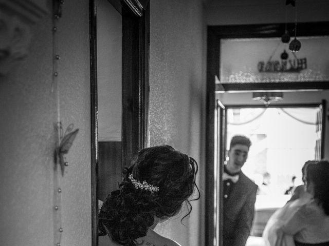 La boda de Nene y Bea en La Rinconada, Sevilla 7
