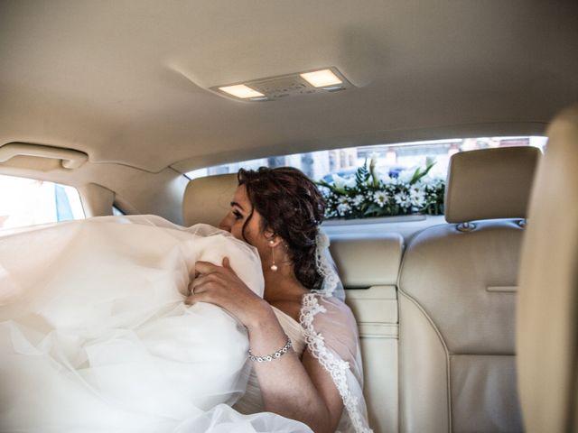 La boda de Nene y Bea en La Rinconada, Sevilla 15