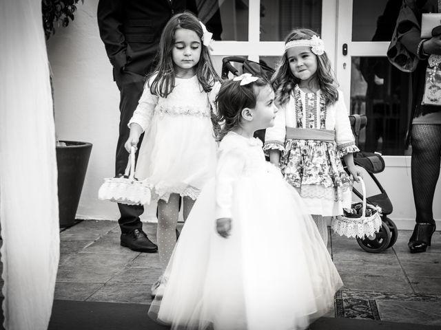 La boda de Nene y Bea en La Rinconada, Sevilla 17