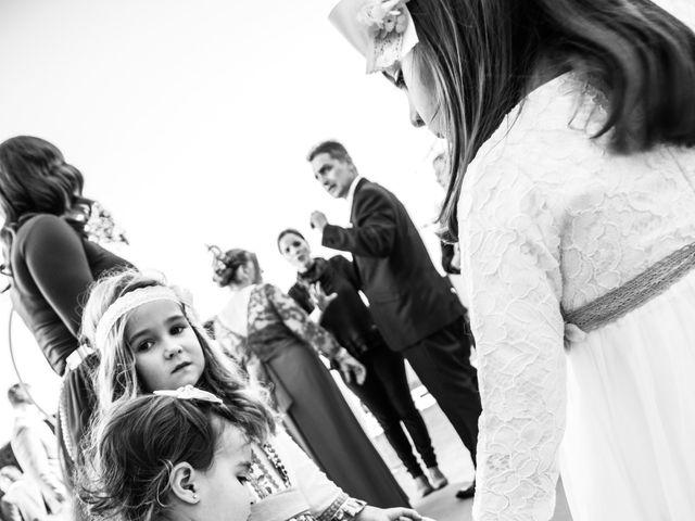 La boda de Nene y Bea en La Rinconada, Sevilla 18