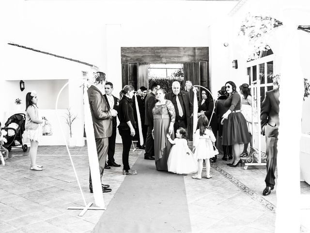 La boda de Nene y Bea en La Rinconada, Sevilla 19