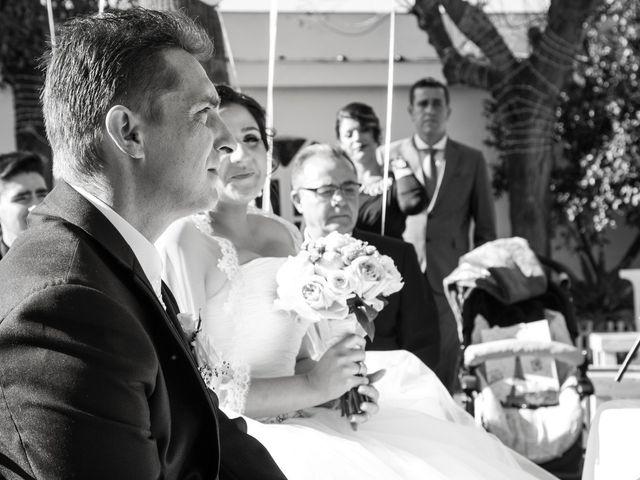 La boda de Nene y Bea en La Rinconada, Sevilla 22