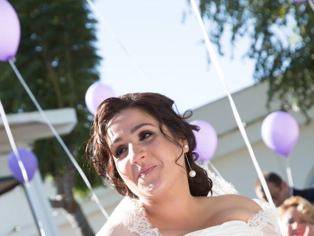 La boda de Nene y Bea en La Rinconada, Sevilla 23
