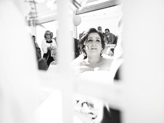 La boda de Nene y Bea en La Rinconada, Sevilla 24