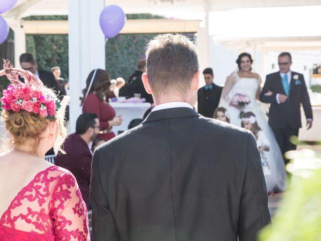 La boda de Nene y Bea en La Rinconada, Sevilla 26