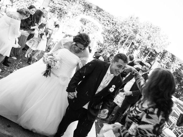 La boda de Nene y Bea en La Rinconada, Sevilla 27