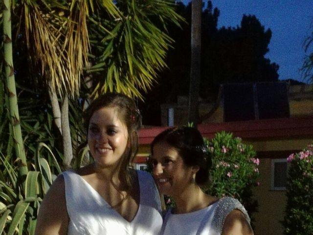 La boda de Bea  y María  en El Puerto De Santa Maria, Cádiz 9