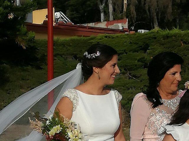 La boda de Bea  y María  en El Puerto De Santa Maria, Cádiz 11