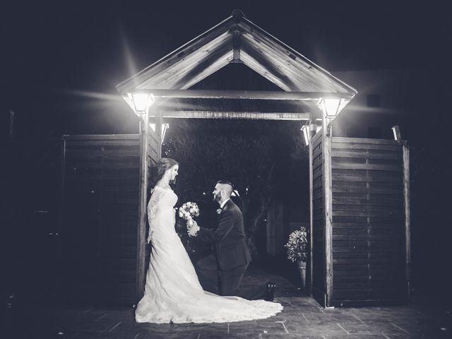 La boda de Karoline y Bruno