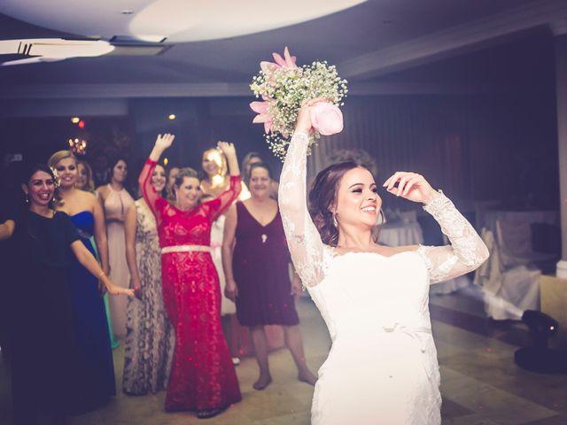 La boda de Bruno y Karoline en Getafe, Madrid 3