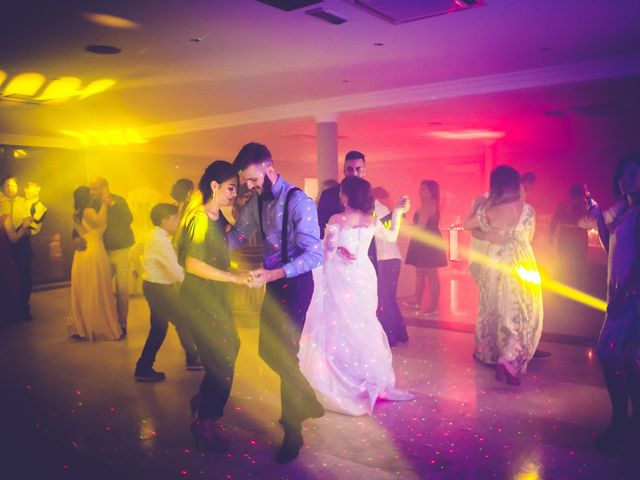 La boda de Bruno y Karoline en Getafe, Madrid 4