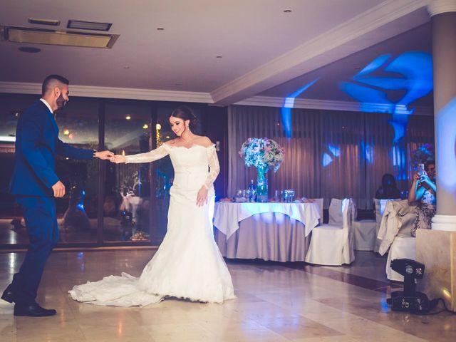 La boda de Bruno y Karoline en Getafe, Madrid 10