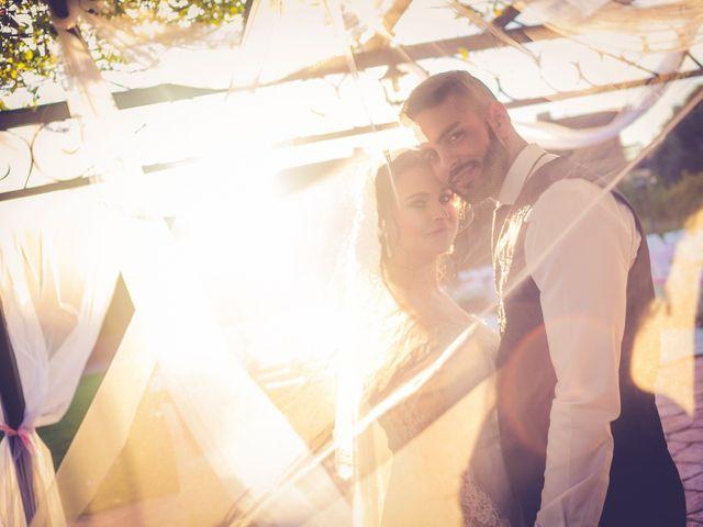 La boda de Bruno y Karoline en Getafe, Madrid 15