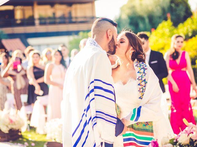 La boda de Bruno y Karoline en Getafe, Madrid 18