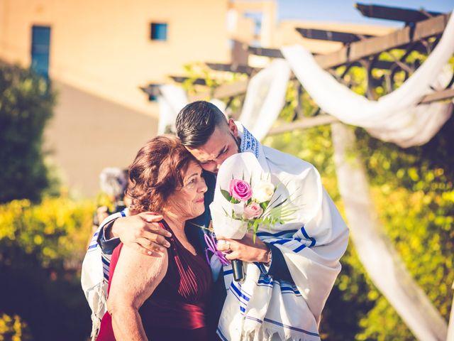 La boda de Bruno y Karoline en Getafe, Madrid 19