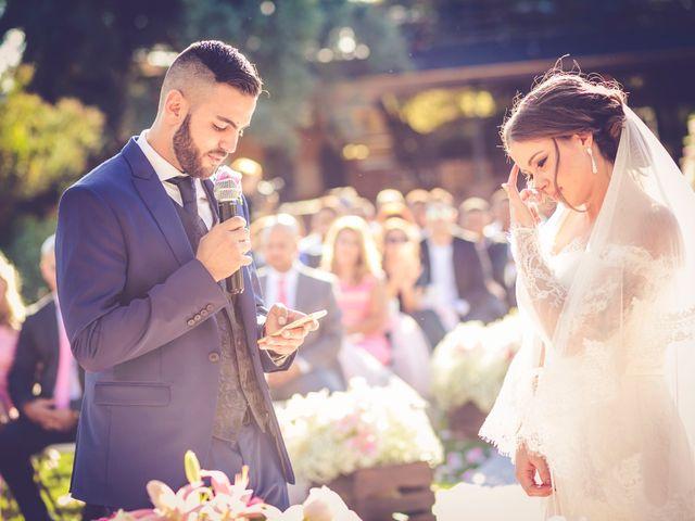 La boda de Bruno y Karoline en Getafe, Madrid 21