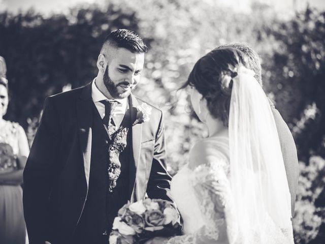 La boda de Bruno y Karoline en Getafe, Madrid 26